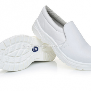 ESD Anti-static Clean Room Safety Shoes