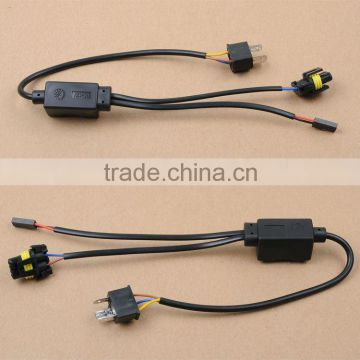 New arrival! 12v H4 HID xenon relay harness for Bi- xenon of ... on