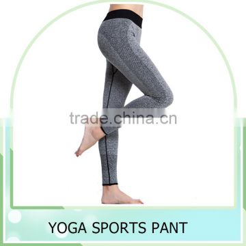 S-XL 4 Colors Women Sport Leggings For Yoga Running Training Bodybuilding Fitness Clothing Fashion Gym Elastic Jegging Leggings