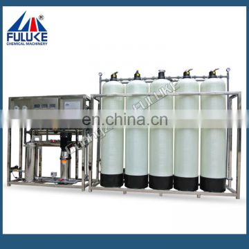 FLK CE RO industrial pure water treatment equipment suppliers