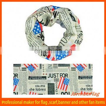 wholesale custom multi function bandana