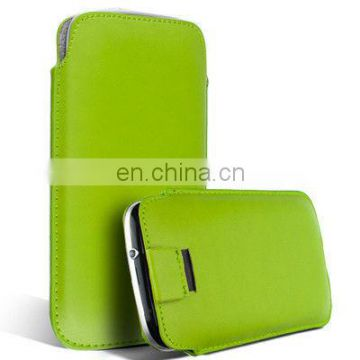 PU galaxy s3 wallet case