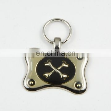 Promotion HIGH QUALITY Fast Delivery Existing Mold Metal Pet Tag