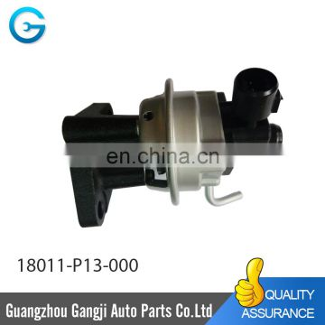 EGR EXHAUST GAS RECIRCULATION VALVE OEM 18011-P13-000 FOR HONDA 1992-2001 2.2 2.3L