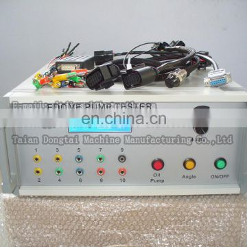 electronic pump debugger EDC VP37 pump tester