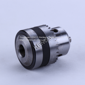 High precision 0.5~6.0mm E061 chuck drilling EDM parts for edm hole drilling machines