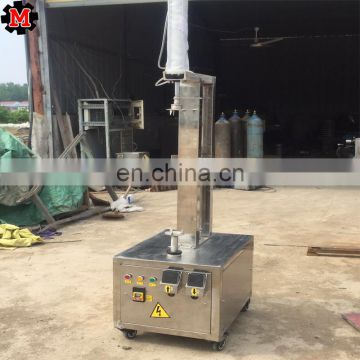 double blades watermelon big fruit peeling machine for sale