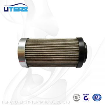 UTERS high quality hydraulic oil suction filter element TFA-400x100F-Y Mainland China accept custom