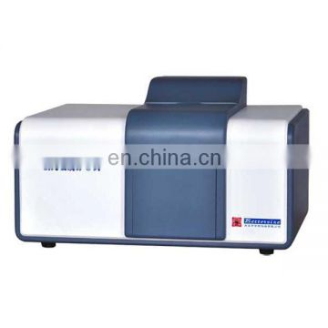 BT-9300ST laser particle size analyzer