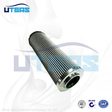 UTERS replace of PUAO  fuel resistant inlet filter element  QTL-63   accept custom