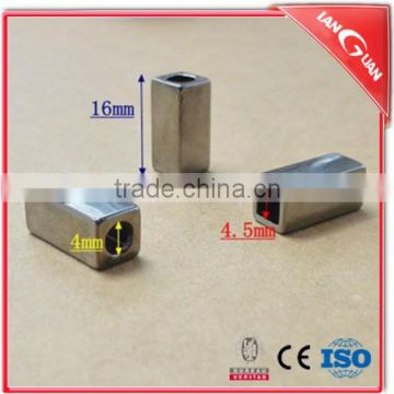 High End Elastic Rope Clamp Clip Cord Lock Stopper Spring Toggle Cord Lock Of Stopper From China Suppliers 145088222