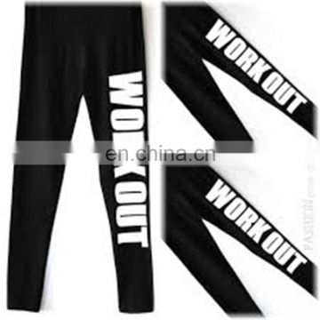 Factory Hot sale women workout yoga leggings,wholesale workout leggings,women fitness leggings