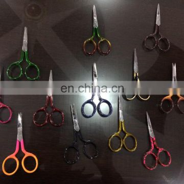 cute fancy embroidery scissors(PayPal Accept)