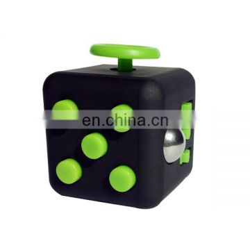 High quality hot items multifunctional cube anti-stress with specification
