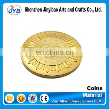 free mold customized metal stamping coins