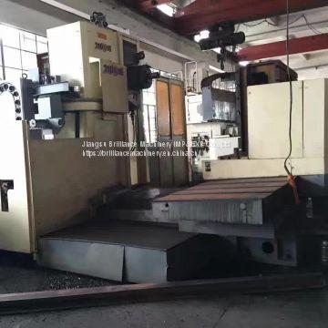 Used Japan Toshiba BTD-110R16 Boring-Mill machine center of