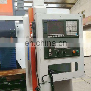 VMC600 cnc milling machine 4 and 5 axis rotary table