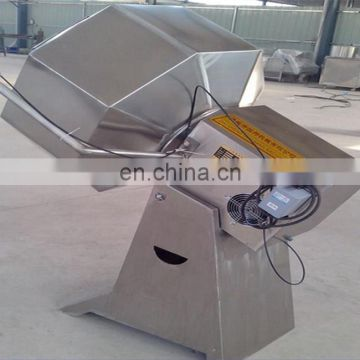 potato chips seasoning machine Octagonal seasoning machine seasoning mixer machine