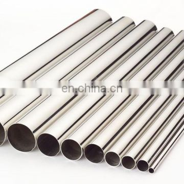 304 316 stainless steel pipe 304 316Stainless Steel Welded Tube export to Kuwait