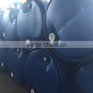 Recycled 55 gallon 2 lid plastic drum of barrels from China