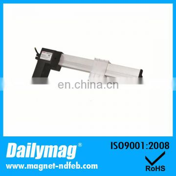 Electric DC Medical Used 10-300mm electric linear actuator