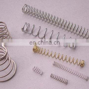 dongguan stainless steel tensile hardware repair tool steel springs kit set assortment small metal compression spring