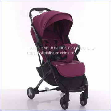 Colorful Baby Stroller with EN 1888 Certificate