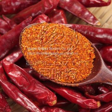China Manufacturer Dried Red Chilli Powder