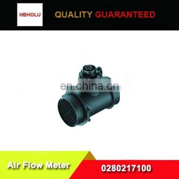 High quality Air Flow Meter MAF sensor 0280217100