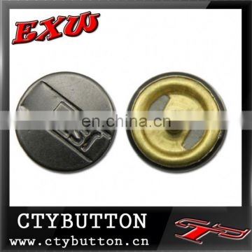 CTY-SO(331) bronze button jeans button metal button