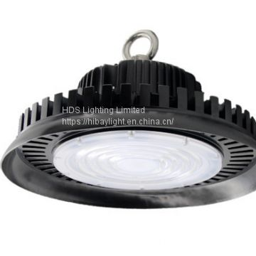 China Manufacturer High power 130lm/w SMD3030 26000m/w 200W LED High Bay Light