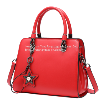 New handbag female fashion red wedding shoulder diagonal bride bag