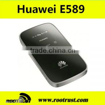 Brand new Unlock 4G LTE Cat4 LTE pocket wifi Router Huawei E589