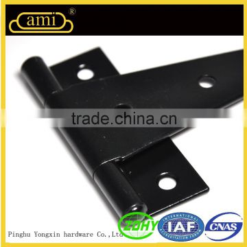 Import from China Wooden Box American Heavy Duty T Hinge