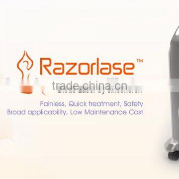 razorlase platelet rich plasma prp kit same as ycellbio painfree laser hair  removal machine 808nm diode