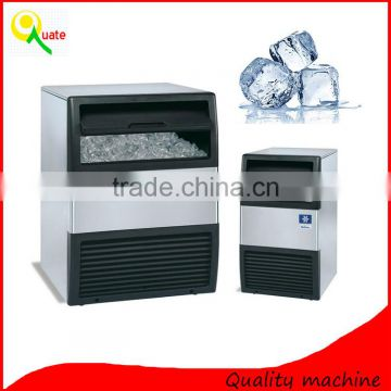 automatic cube ice making machine commercial