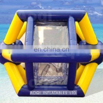 Wonderful design inflatable water toys air tight water games for adult in summer