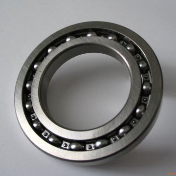 6900 6901 6902 6903 Stainless Steel Ball Bearings 85*150*28mm Black-coated