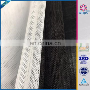 Custom Net Black Different Kind Of Fabrics With Picture