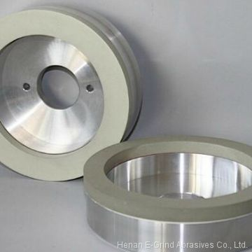 Vitrified Bond PCD&PCBN Grinding Wheels for PCD&PCBN Insert