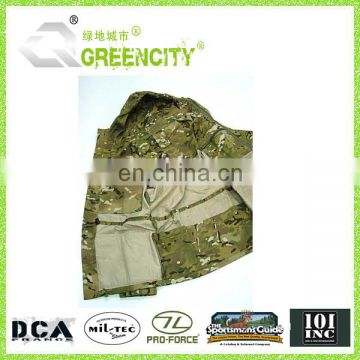 military field jacket multicam
