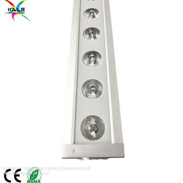 LED stage light 24*10W RGBW 4in1 stage lighting