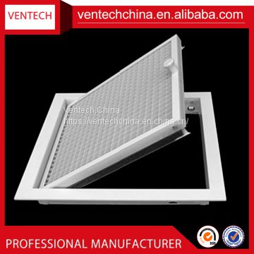 removable core egg crate ventilation grilles China supplier