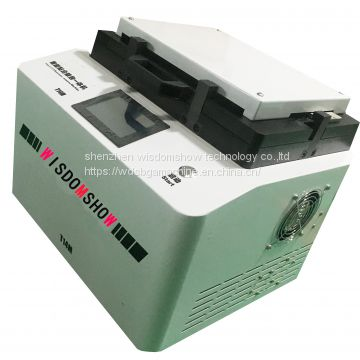 Vacuum OCA Laminating Machine Bonding Machine for Cell Phone Screen Replacement