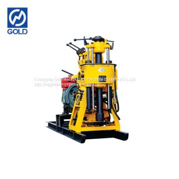 Spindle Water Well Drilling Rigs for Geological Prospecting and Exploring