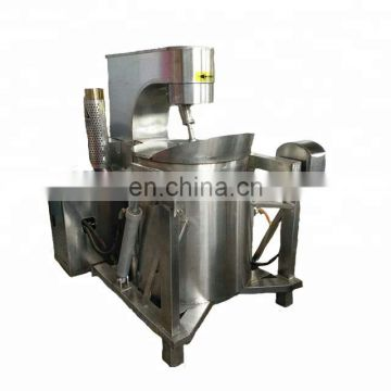 Factory Price Commercial Popcorn machine