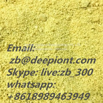 popular and powder 5CLADB Research Chemical Powders 5cladba top quality