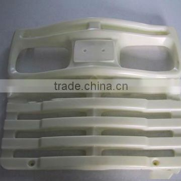 cnc plastic injection moulded products Plastic Prototype Industrial 3D Printer