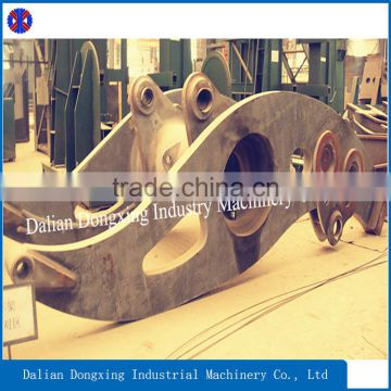 Full Services Supplier of Heavy Machinery Parts CNC Maching Process ---- Casting, Forging or Welding Products