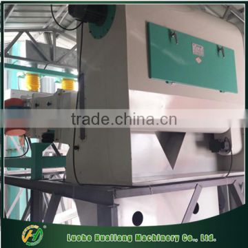 Professional Manufacturer of high efficiency mobile soybean cleaning equipment